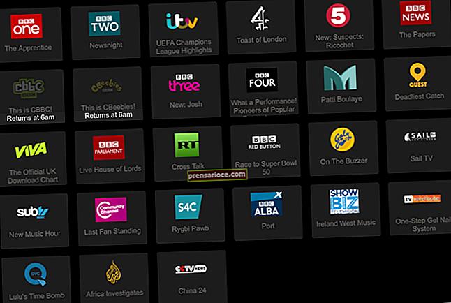 Come trasmettere in streaming iTunes su Apple TV