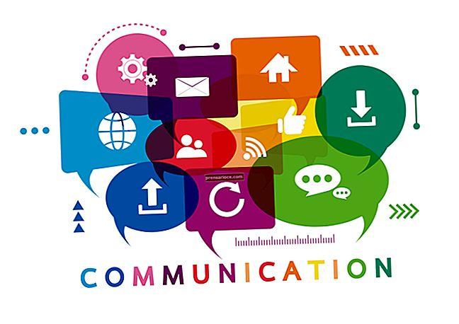 Piano di comunicazione efficace