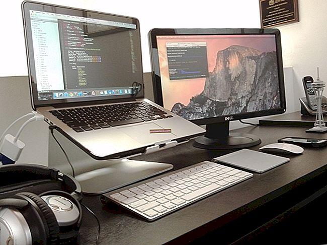 Come configurare iChat su MacBook