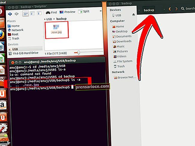 Come sapere se la tua webcam funziona in Ubuntu?