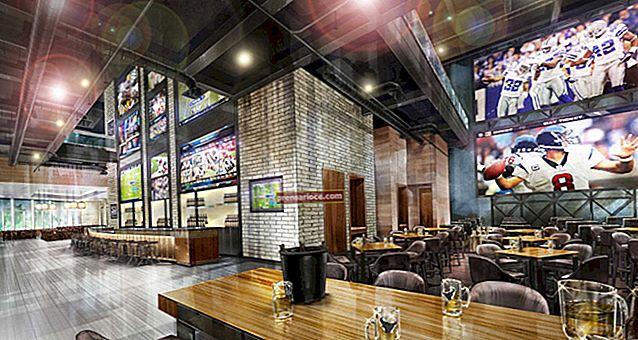 Cosa ci vuole per aprire un bar sportivo?