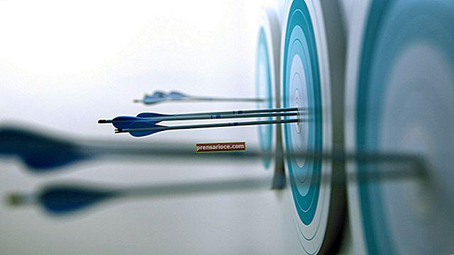 Obiettivi e strategie aziendali