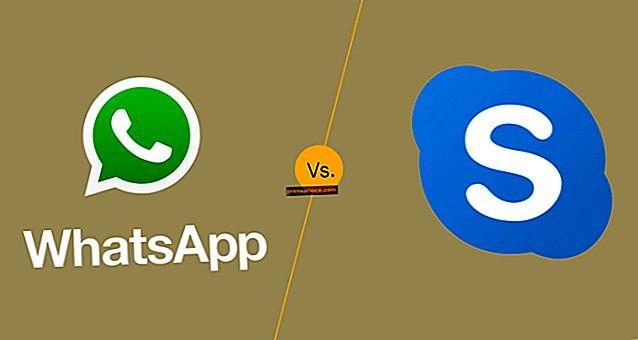 Skype vs. Yahoo Voice