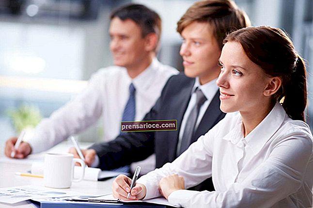 Procedure nella formazione dei dipendenti