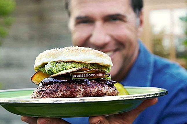 Come aprire un hamburger
