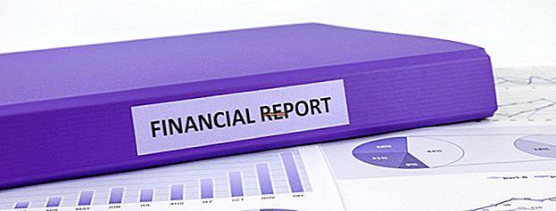 Come inserire i certificati di deposito in un rendiconto finanziario