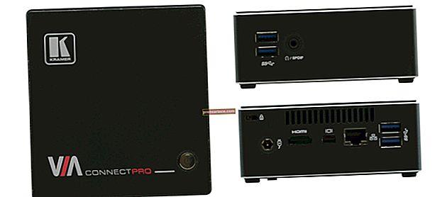 Come collegare un MacBook a un proiettore Optoma tramite USB