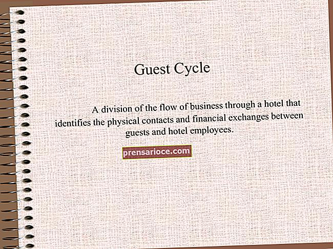 Operazioni di front office e suo rapporto con il ciclo degli ospiti