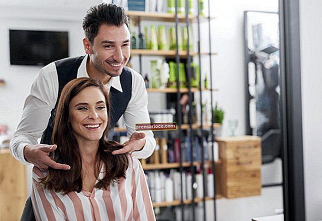 Come fare pubblicità per uno stilista in un salone