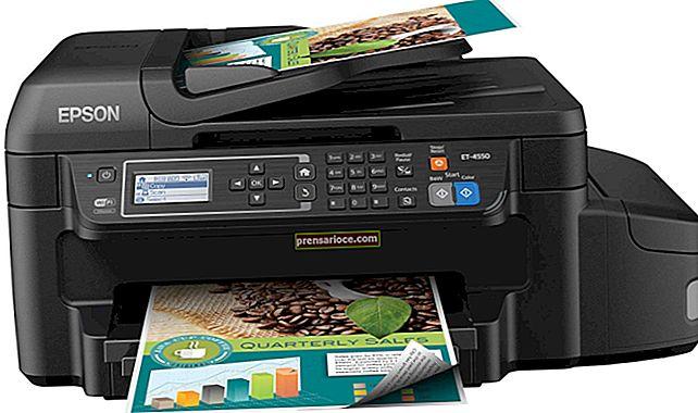 Come impostare una stampante per stampare uno striscione multipagina