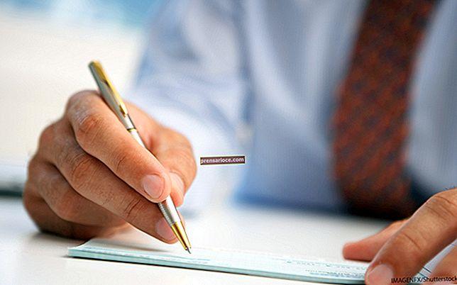 Che cos'è un assegno aziendale?