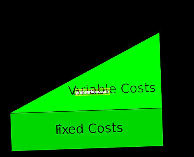 Che cos'è la contabilità dei ricavi totali?