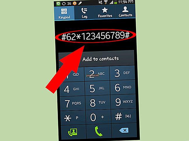 Come impostare la segreteria telefonica di Bell Mobility