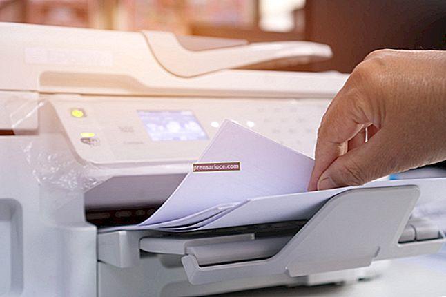 Come inviare fax da Adobe