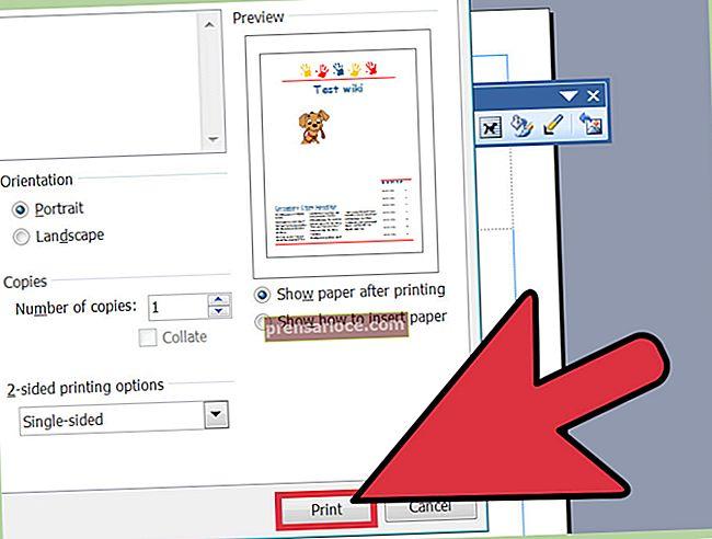 Come utilizzare Avery Forms con Microsoft Publisher