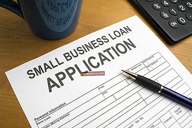 Come ottenere un prestito per una prima volta