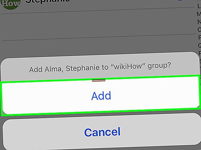 Come aggiungere più di un nome utente in Yahoo Messenger